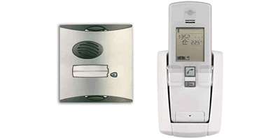 Image for Daitem SC901AU - Wireless Intercom with Push Buttons