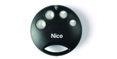 Image for Nice 4 Channel Smilo Remote