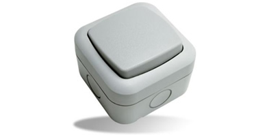 Image for External Push Button