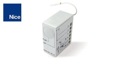 Image for Nice TT2 Miniaturised Control Unit