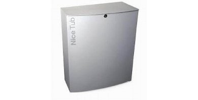 Image for Nice Tub - Sliding Gate Motor - Industrial / Commercial