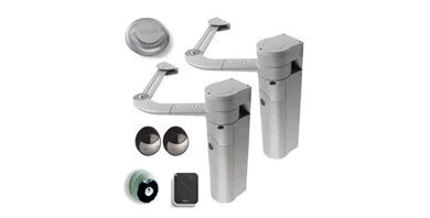 Image for Nice Kit Walky 2024 Small Gate Openers