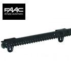 FAAC 4901204 Sliding Gate Rack
