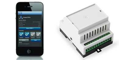 EMIS120 GSM/Wifi Switch