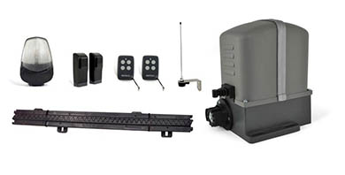 Image for Proteco Kit Mover - Sliding Electric Gate Kit