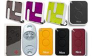 Remotes & Keyfobs